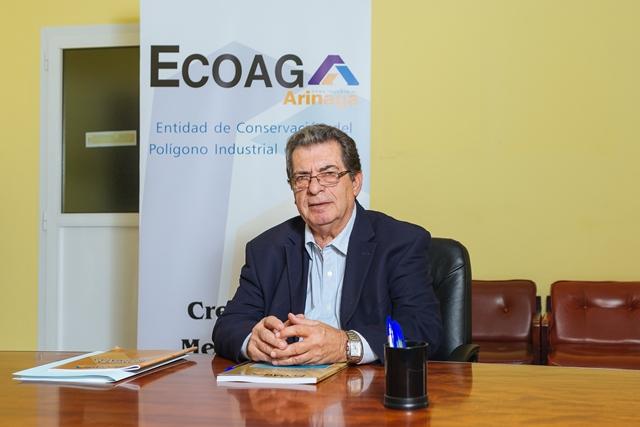 <p><strong>Ecoaga se encamina hacia un modelo de desarrollo más sostenible</strong>.</p>