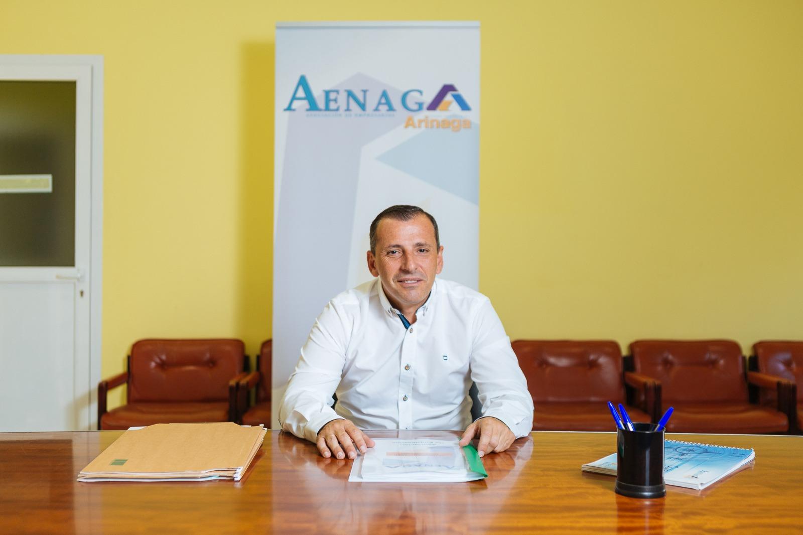 <p><strong>Guía Digital de la Zona Industrial de Arinaga</strong></p>
