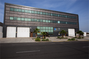 GRAN CANARIA SUBSEA AND OFFSHORE BASE S.L