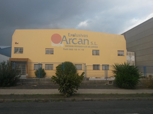 EXCLUSIVAS ARCAN S.L.