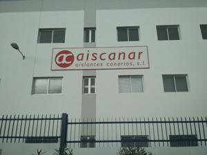 AISLANTES CANARIOS, S.L.
