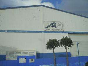 ALBERTO ALVAREZ, S.L.