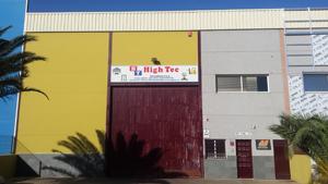 HIGH TEC ELEVADORES, S.L.