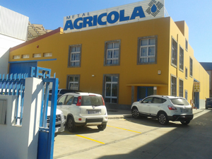 METAL AGRICOLA, S.L.