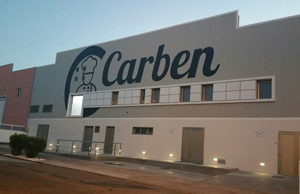 CATERING CARBEN SL