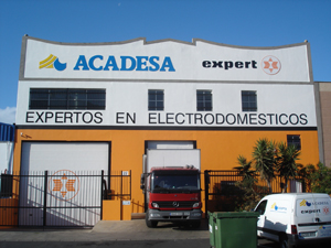 ACADESA, S.A.