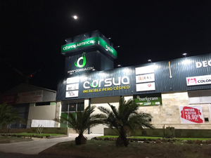 CORPAUMAR S.L.U - CORSUA